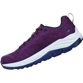 Hoka One One Mach Løpesko Dame blue ribbon/sky blue